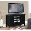 "Simpli Home Warm Shaker 47"" TV Stand"