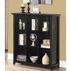 """Simpli Home Acadian 46"""" Bookcase"""