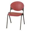 <strong>Plastic Stacking Chair</strong> by KFI Seating