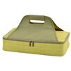 Picnic At Ascot Hamptons Insulated Casserole Carrier