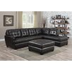 At Home Designs Mason 3 Piece Sectional