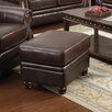 At Home Designs Monterey Ottoman