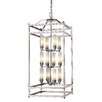 Z-Lite Altadore 12 Light Chandelier