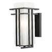 <strong>Abbey 1 Light Outdoor Wall Light</strong> by Z-Lite