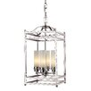 Z-Lite Altadore 4 Light Foyer Pendant