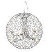 Z-Lite Saatchi 6 Light Globe Pendant
