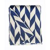Fab Rugs Metro Monroe Cotton Throw