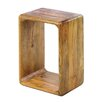Malibu Creations Signature Series Wood Entryway Bench