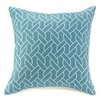 Malibu Creations Waterfront on the Ropes Decorative Pillow