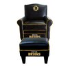 Imperial NHL Game Time Chair and Ottoman