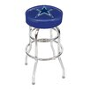 "Imperial NFL Team Logo 30"" Swivel Barstool"