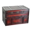 Quickway Imports Old Style Large Cedar Chest