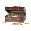 Quickway Imports Pirate Treasure Chest