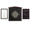 <strong>Viper</strong> Championship Dart Board Backboard Set