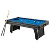 Tucson 7' Pool Table