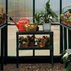 Rion Greenhouses 2 Tier Staging