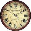Roger Lascelles Clocks Antique London Clockmaker's Dial Wall Clock