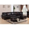 Williams Import Co. Cahal Sectional