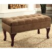 Williams Import Co. Oriel Storage Bedroom Bench