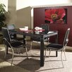 Williams Import Co. Mestler 5 Piece Dining Set