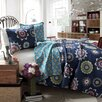Special Edition by Lush Decor Adrianne 3 Piece Quilt Set