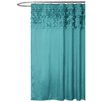 Special Edition by Lush Decor Lillian Polyester Shower Curtain