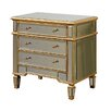 Elegant Lighting Florentine 3 Drawer Chest