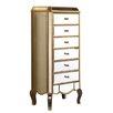 Elegant Lighting Camille 6 Drawer Dresser