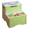 <strong>Transportation Step Stool</strong> by Teamson
