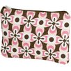 <strong>Bumble Bags</strong> Geo Flower Cosmetic Bag