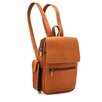 Le Donne Leather Sapelli Backpack