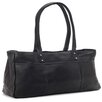 Le Donne Leather Traveler Tote
