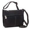 Le Donne Leather Lifestyle Cross-Body Bag