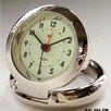 Bai Design Diecast Travel Alarm Clock