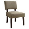 <strong>Accent Side Chair</strong> by Kinfine