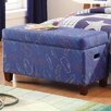 <strong>Kinfine</strong> Deluxe Upholstered Storage Bedroom Bench