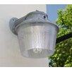 Lights of America 42 Watt 6500K Fluorescent Yard Light in Bronze