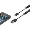 iLuv Lightning Charge and Sync Cable