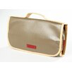 <strong>Carina Hanging Toiletry Case</strong> by Clava Leather