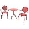 Jack Post 3 Piece Bistro Set I