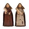 UMA Enterprises Virgin Mary Figurine (Set of 2)