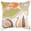 Jill Rosenwald Pristine Pastel Pillow
