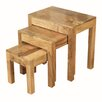 <strong>Miri 3 Piece Nest of Tables</strong> by Elements