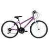 "<strong>Huffy</strong> Girl's 24"" Granite  All Terrain Mountain Bike"