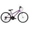 "Huffy Girl's 24"" Granite  All Terrain Mountain Bike"