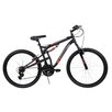 Huffy Men's Terrain Dual Suspension Mountain Bike