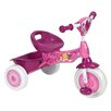 <strong>Disney Princess Lights and Sounds Folding Tricycle</strong> by Huffy