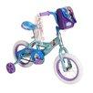 "Huffy 12"" Disney Frozen Balance Bike"