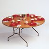 <strong>Round Folding Tables</strong> by Correll, Inc.