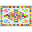 <strong>Fun Time Happy Learning Kids Rug</strong> by Fun Rugs